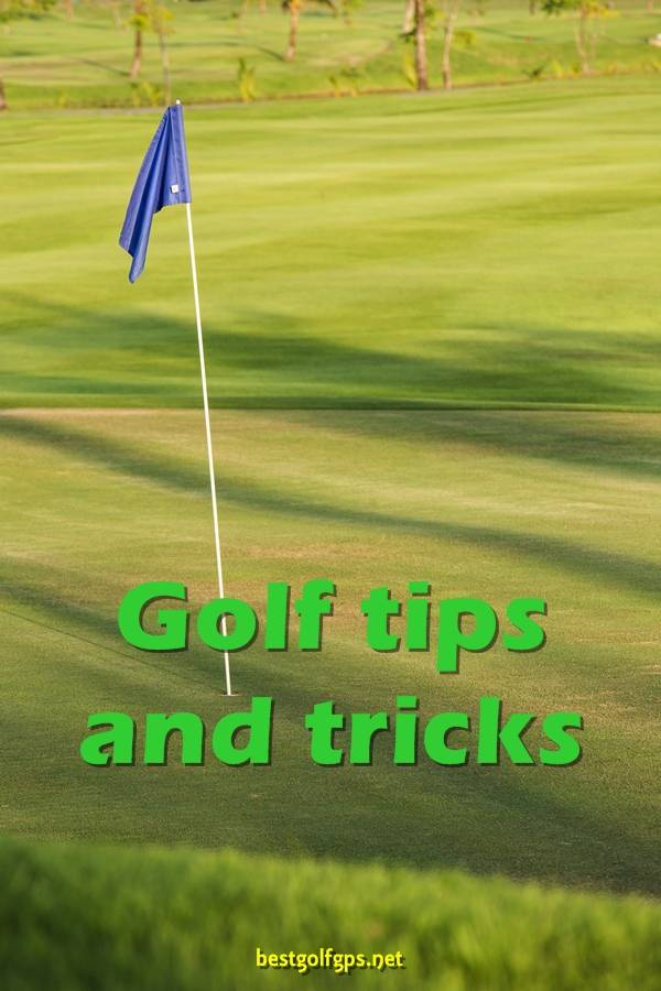Golf tips and tricks. There's absolutely no magic formula, so you'll need to learn for yourself what works well for you. The key is proper posture, but it is not the same for everybody. Taking the time to perfect your posture will significantly decrease your average score. #golf