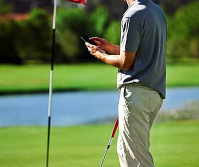 What is the best golf GPS unit?