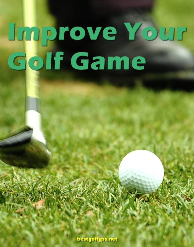 Improve Your Golf Game. Golf Tips For Mid Handicappers. #golf