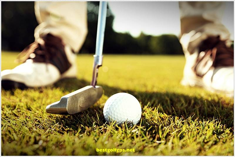 Golf Tips Driver. For a drive, you should stand so that your front foot lines up with the golf ball. #golf