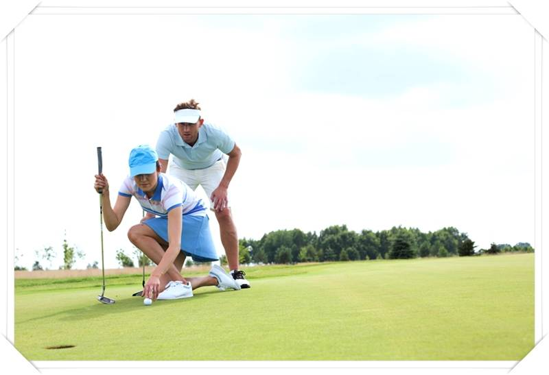 Golf GPS For Better Rounds. If you want great information about your golf game, then you must purchase a golf GPS. #golf
