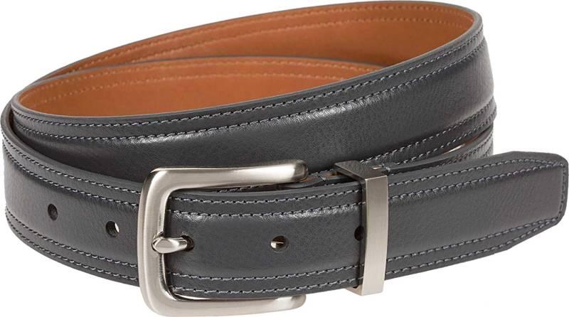 Walter Hagen belt. Walter Hagen Men's Padded Strap Golf Belt