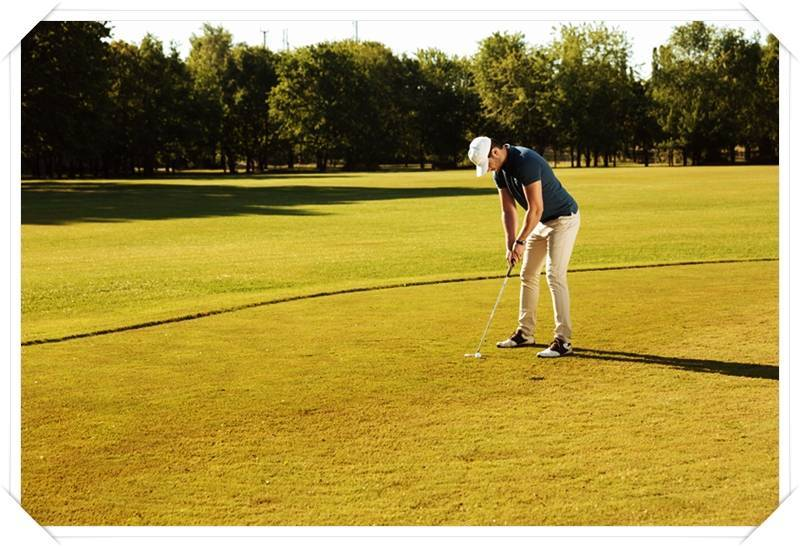 Improve your golf with Golf GPS devices. #golf