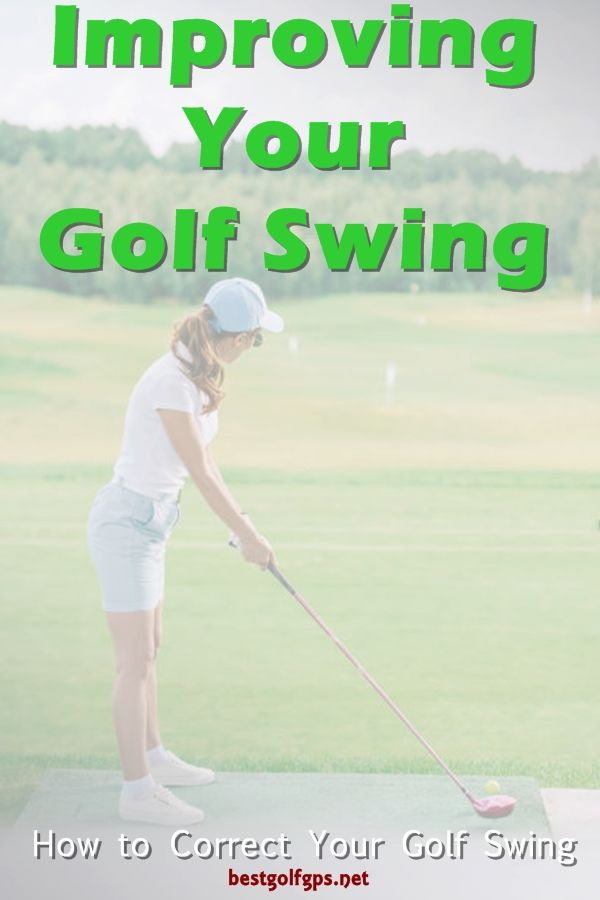 A Good Golf Swing. Having a proper swing is very important no matter how long you've been playing golf. #golfswing