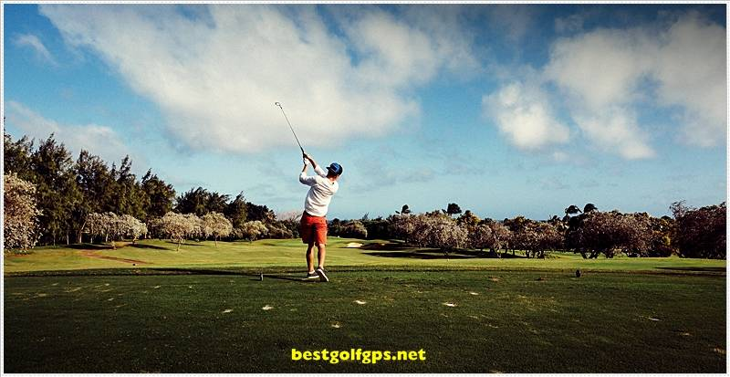 A Proper Golf Swing. Don't just use your arms and back for power when swinging a golf club.  #golfswing