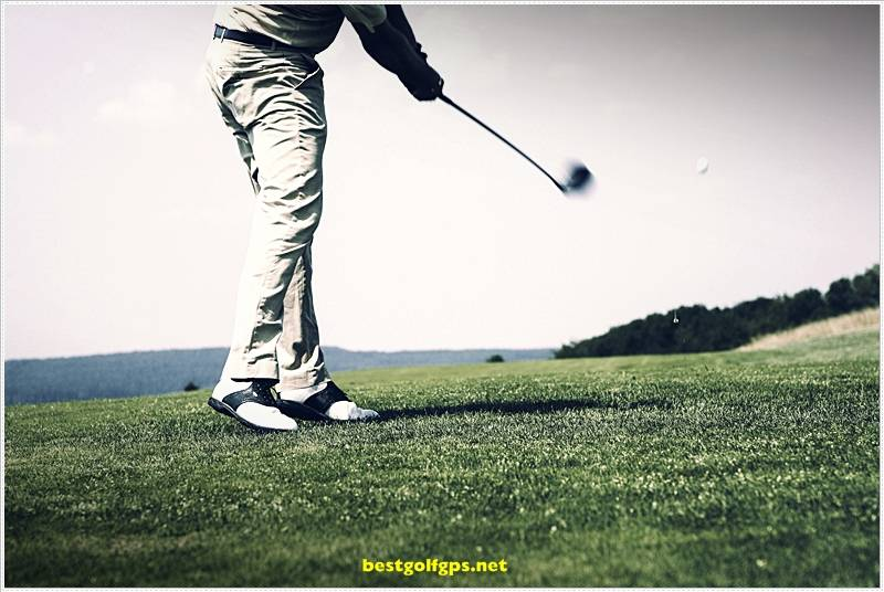 Easy Golf Swing. It is no exaggeration at all to say that you cannot develop a good golf game without mastering your swing.  #golfswing